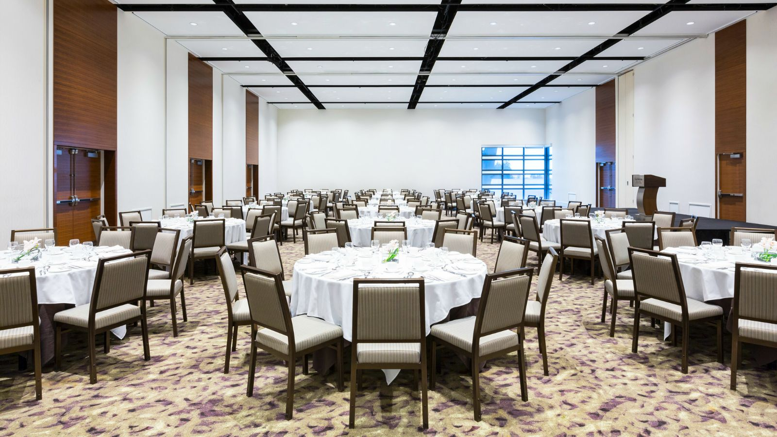 Airport Ballroom - The Westin Wall Centre, Vancouver Airport