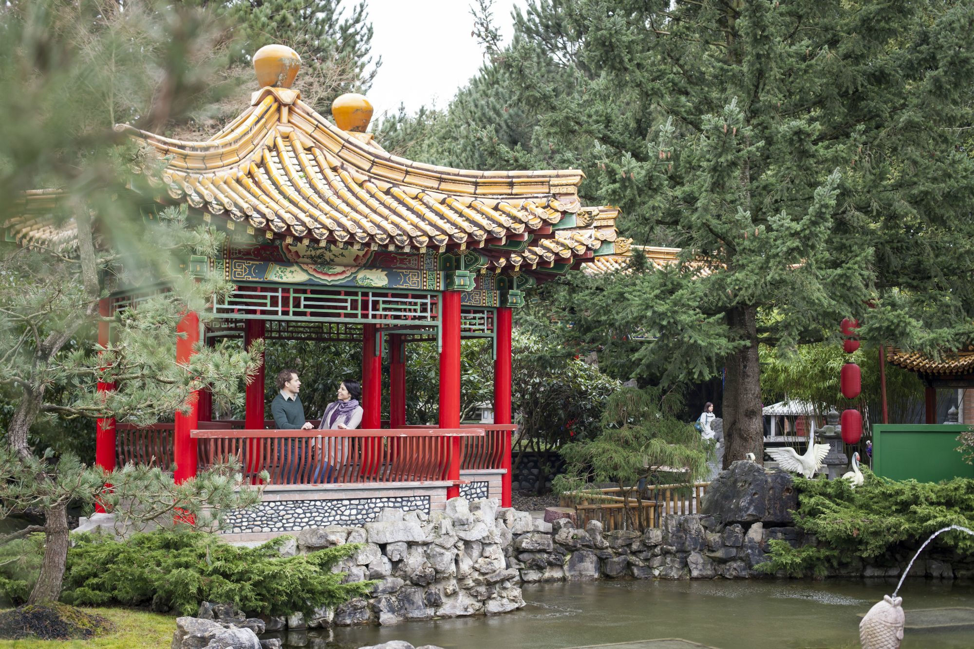 International Buddhist Temple - Things to Do in Richmond, BC
