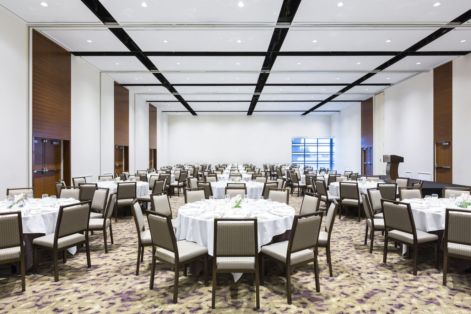 The Westin Wall Centre, Vancouver Airport - Weddings