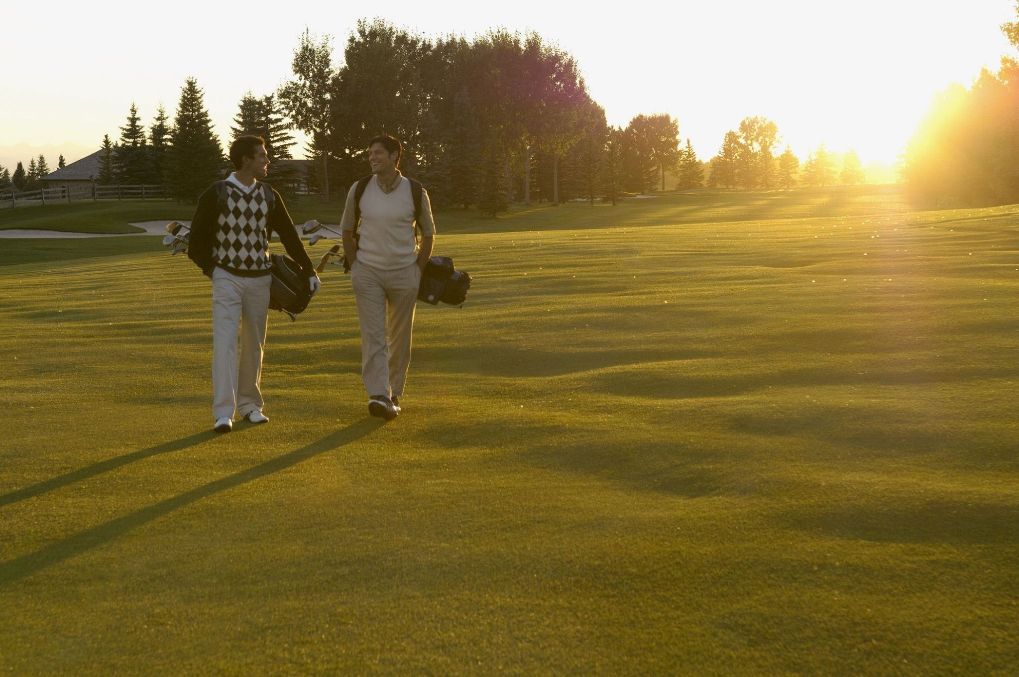 Golf - Things to Do in Richmond, BC